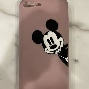 Mickey Mouse iPhone 7/8 plus case
